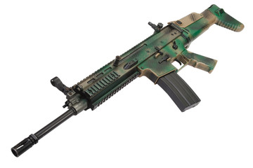 Special Operations Forces Assault Rifle