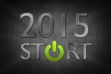 Start New Year