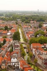 Diario di Viaggio in Olanda - Delft