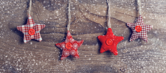 Weihnachts deko