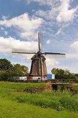 Diario di Viaggio in Olanda - Volendam