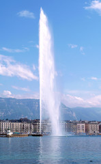 Water jet (Geneva)