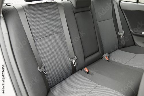 Car Interior - 71794350
