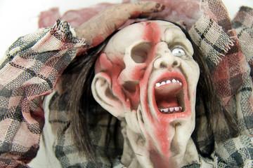Wiedergänger (Zombie oder Untoter)