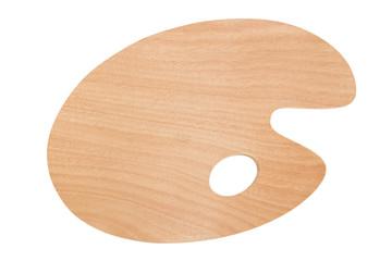 Wooden palett