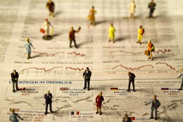 Globaler Finanzmarkt