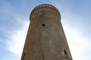 Torre Castillo de Bellver