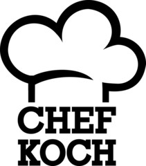 Head Chef Cook