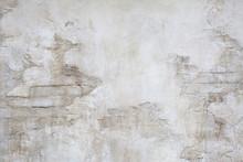 Antyczne kamienne mury