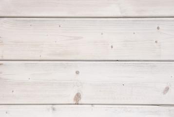 White wood wall closeup