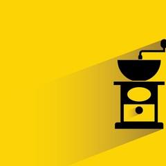 coffee mill grinder