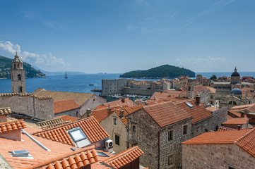 Old City of Dubrovnik - Croatia