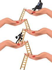 scalata societaria