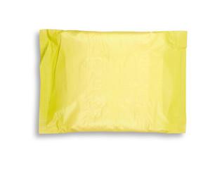 Sanitary towel