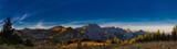Alpenpanorama Allgäu | Ammergebirge - 71813531