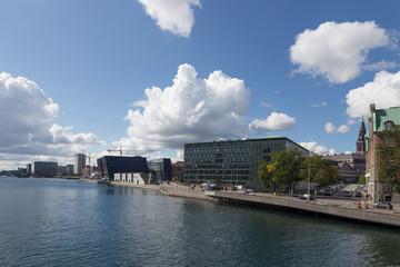 Dänisches Justizministerium