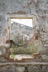 ruins Llobregat Delta