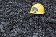 Leinwandbild Motiv Mining coal