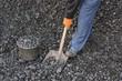 Miner working - 71815902
