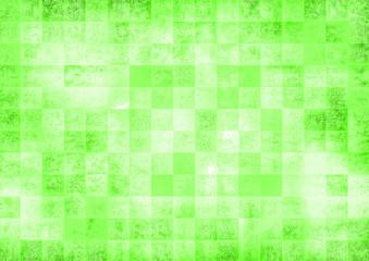 hellgrüner Hintergrund...