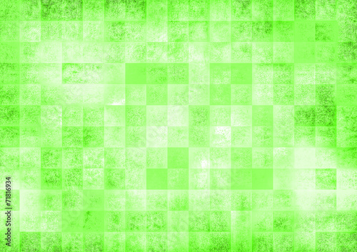 canvas print picture hellgrüner Hintergrund...