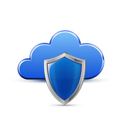 Protected cloud service