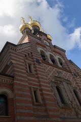Alexandr Nevskij Kirke