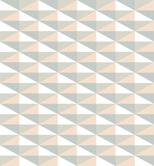 geometric pattern from triangle