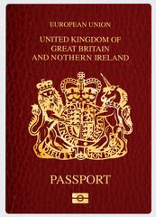 UK pass