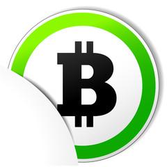 bitcoin paper icon