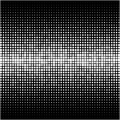 Shining silver digital equalizer background with flares.