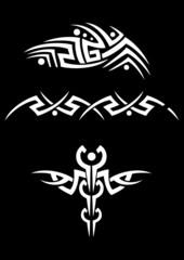 tribal tattoos9b