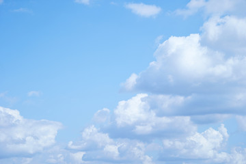 Clear sky