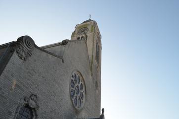 church in Zemst, Belgium