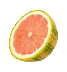 Pink Lemon Slice