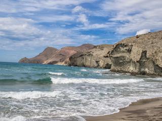 Monsul,se rodó parte de Indiana Jones,Almeria,España