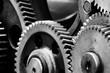 gears-machinery - 71830355