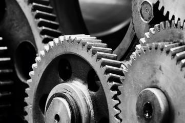 gears-machinery