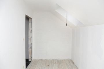aménagement pièce maison
