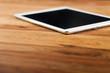 canvas print picture - Tablet 2
