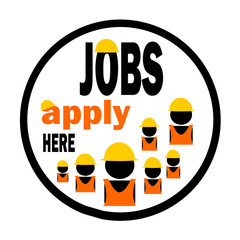 jobs apply here design