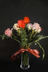 rose fabirc