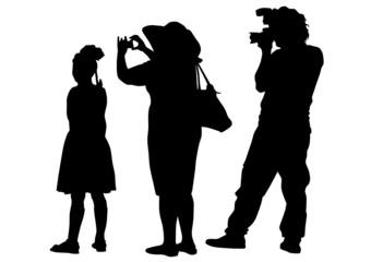 Photographer people