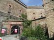 Festung Ehrenbreitstein bei Koblenz