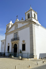 Santa Maria Church Lagos