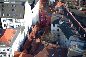 Krameramtsstuben - Hamburg