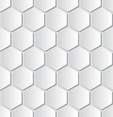 papers seamless pattern
