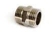 Bronze nipple adapter