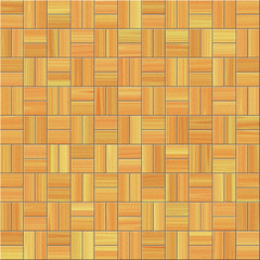 texture of wooden parquet floor
