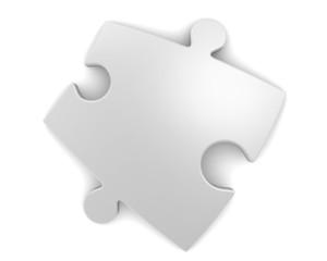 Один элемент игры-головоломки  Пазл (jigsaw puzzle)